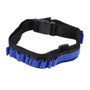 Basic Schouderband riem voor Nerf pijltjes blauw
