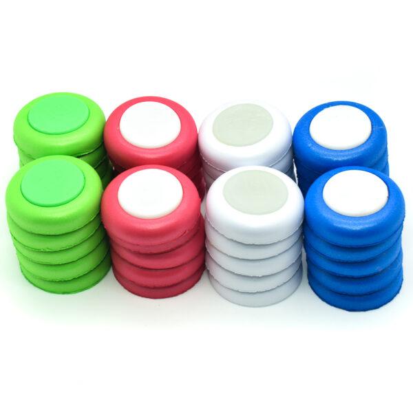 Schijfjes voor Nerf vortex blasters