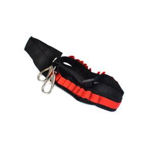 Schouderband riem voor Nerf pijltjes rood
