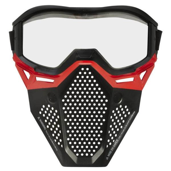 NERF Rival masker rood