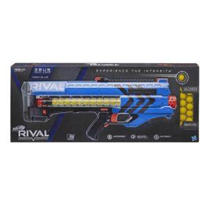 NERF Rival Zeus MXV-1200 blauw
