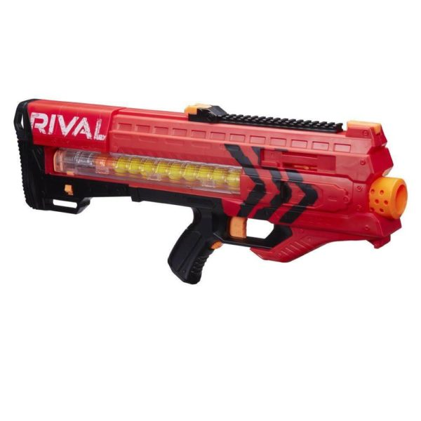 NERF Rival Zeus MXV-1200 rood