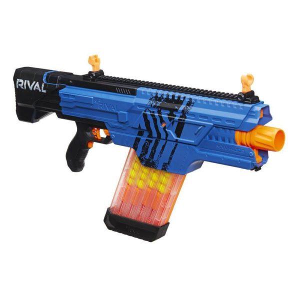 NERF Rival Khaos MXVI-4000 blauw