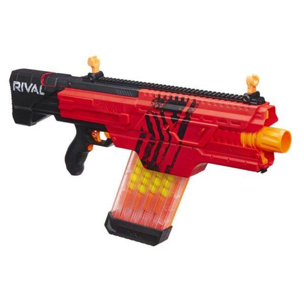 NERF Rival Khaos MXVI-4000 rood