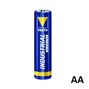 Varta AA-batterij