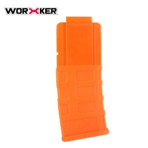 Worker PMAG magazijn voor 14 pijltjes oranje