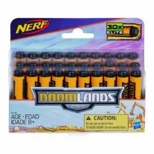 NERF Doomlands 2169 refill - 30 pijltjes