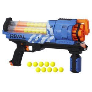 NERF Rival Artemis XVII-3000 blauw