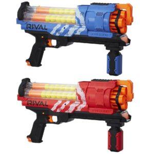 NERF Rival Artemis XVII-3000 blauw + rood