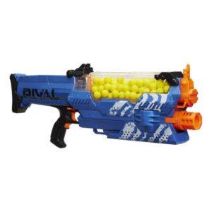 NERF Rival Nemesis MXVII-10K blauw