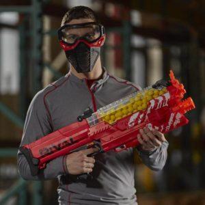NERF Rival Nemesis MXVII-10K rood
