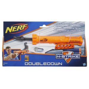 NERF N-Strike Doubledown