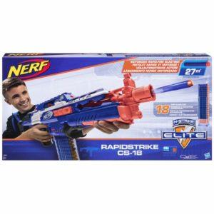 NERF N-Strike Elite Rapidstrike XD
