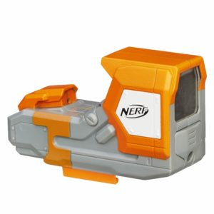 NERF N-Strike Elite XD Modulus Red Dot Sight