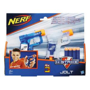 NERF N-Strike Jolt 2-Pack