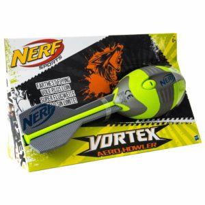 NERF Vortex Aero Howler Groen