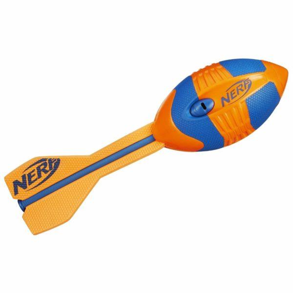 NERF Vortex Aero Howler Oranje