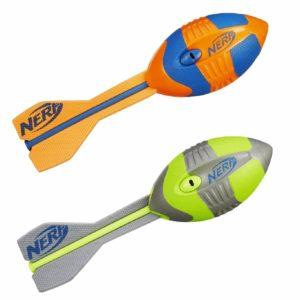 NERF Vortex Aero Howler Oranje en Groen