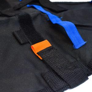 Tactisch vest voor Nerf