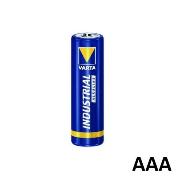 Varta AAA-batterij