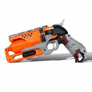 Hammershot metaal upgrade kit met veer