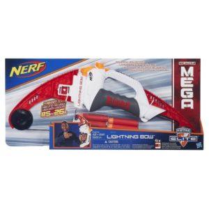 NERF N-Strike Mega Lightning Bow