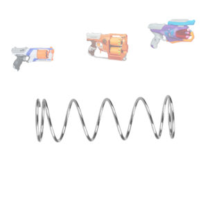 Worker 6 kg Spring Upgrade Kit veer Nerf Strongarm