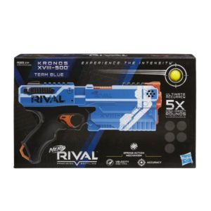 NERF Rival Kronos XVIII-500 Blauw