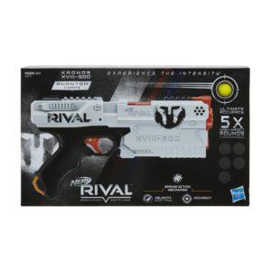 NERF Rival Kronos XVIII-500 Phantom Corps