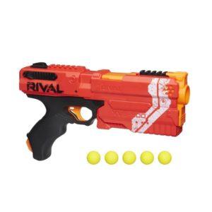 NERF Rival Kronos XVIII-500 Rood