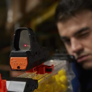 NERF Rival Red Dot Sight