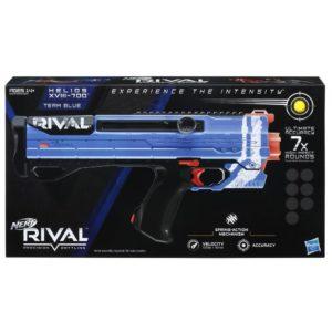 NERF Rival Helios XVIII-700 Blauw