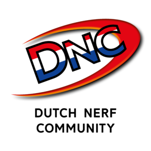 Dutch Nerf Community Logo