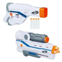 NERF Modulus Mediator Upgrades