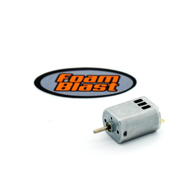 FoamBlast Meishel 2.0 motor