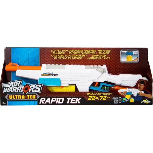 Buzzbee Ultra-Tek Rapid Tek (Sentinel)
