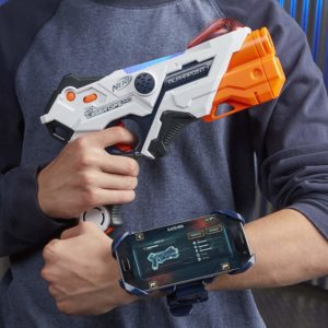 NERF Laser Ops Pro Alphapoint Laser Tag