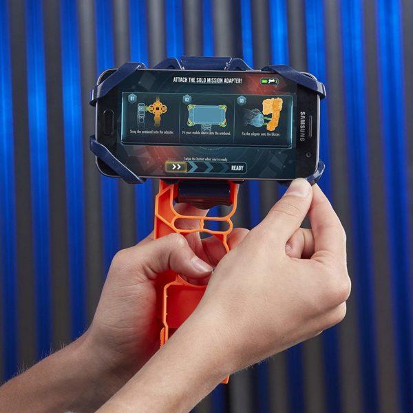 NERF Laser Ops Pro Alphapoint Laser Tag