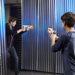NERF Laser Ops Pro Alphapoint Two Pack Laser Tag
