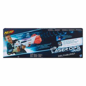 NERF Laser Ops Pro Deltaburst Laser Tag