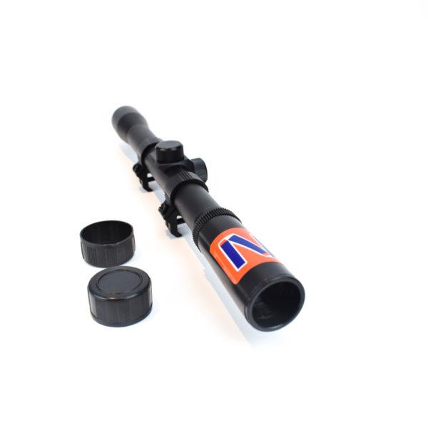 Foam Focus vizier voor Nerf blasters