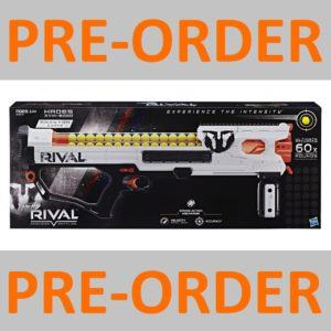 NERF Rival Hades XVIII-6000 PREORDER