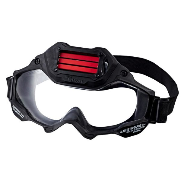NERF Rival Vision Gear Beschermbril