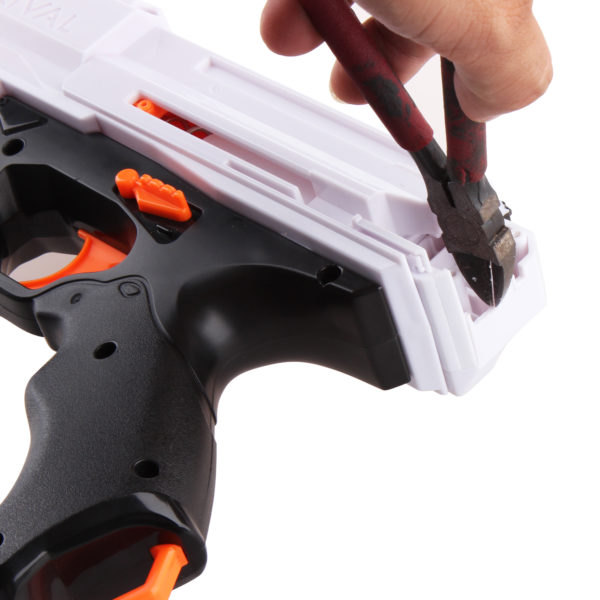 Worker T-pull Grip voor Rival Kronos Montage