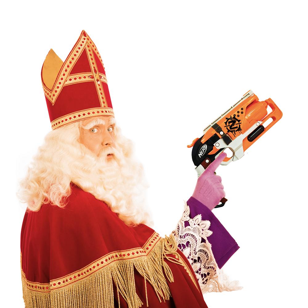 Beste Nerf Sinterklaas cadeau 2018