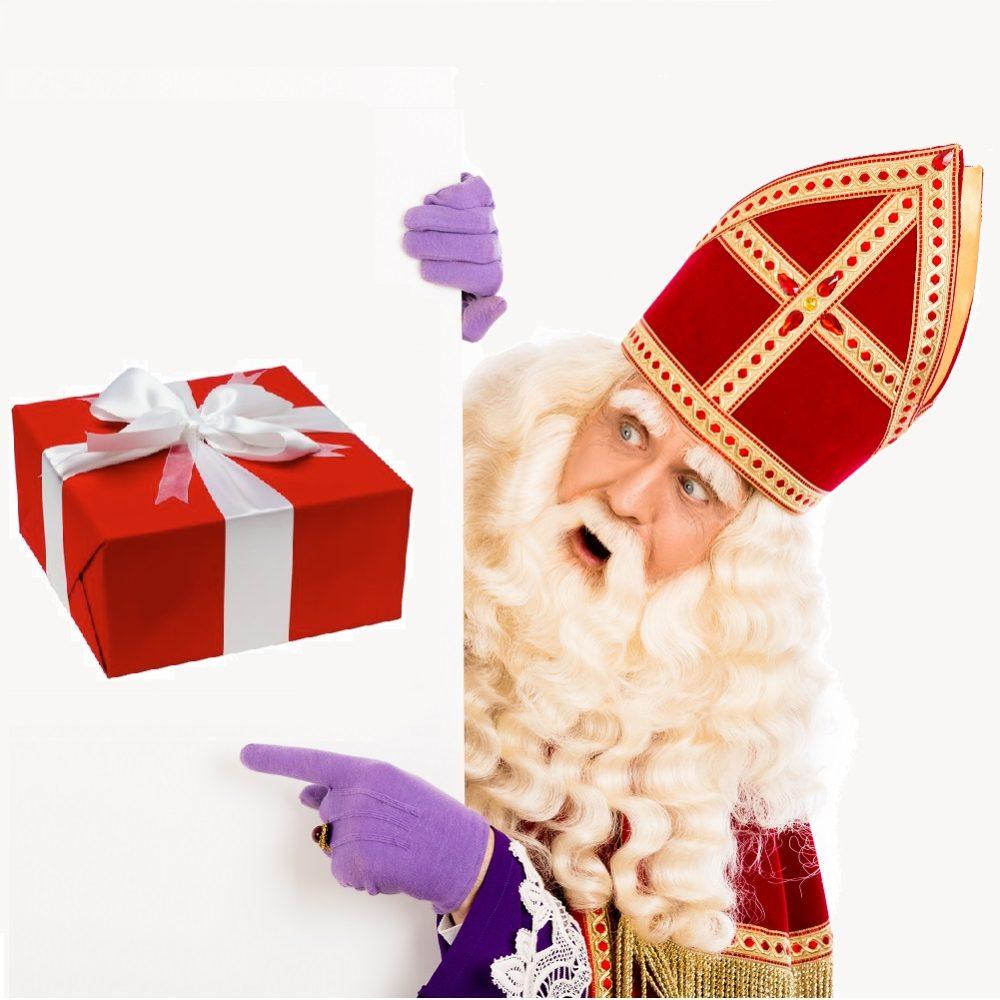Levertijd bestellingen Sinterklaas cadeaus 2018