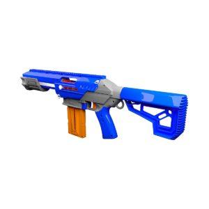 JET Blaster Ceda Modulaire Blaster Blauw