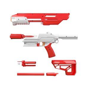 JET Blaster Ceda Modulaire Blaster Rood