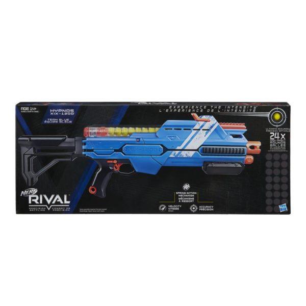 NERF Rival Hypnos XIX-1200 Blauw