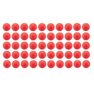 Zuru X-Shot Dart Ball Blaster Pistool Balletjes Chaos 50 Refill